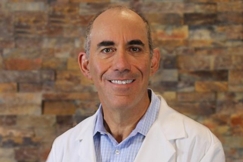Dr. Joel Hoffman