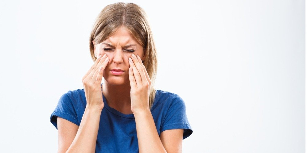 Is Mold Causing Your Sinus Infection?