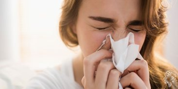 Your Runny Nose Could Be Non-Allergic Rhinitis