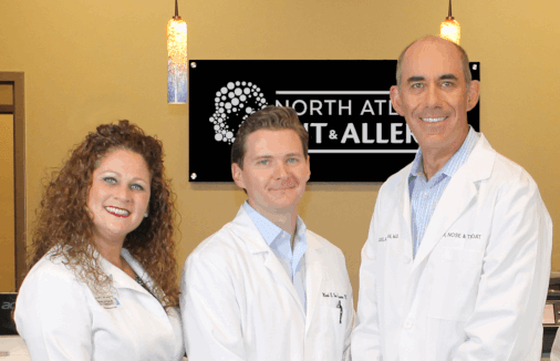 North Atlanta ENT & Allergy doctors