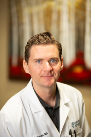 Mark B. Van Deusen, MD