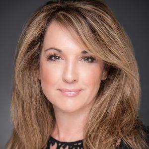 Skin Care Therapist Jeannie Kaye